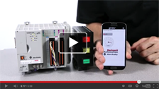 Build a mobile interface to your Allen-Bradley PLC system with groov