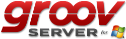 groov Server for Windows logo