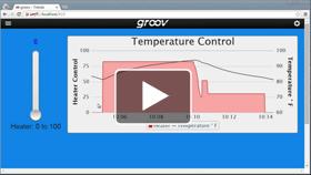 Video: Using trends in groov