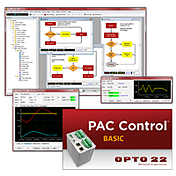 PAC Control automation software