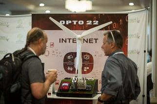 Open IoT Summit & Linux Foundation
