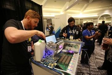 Facebook at IoT Summit Portland