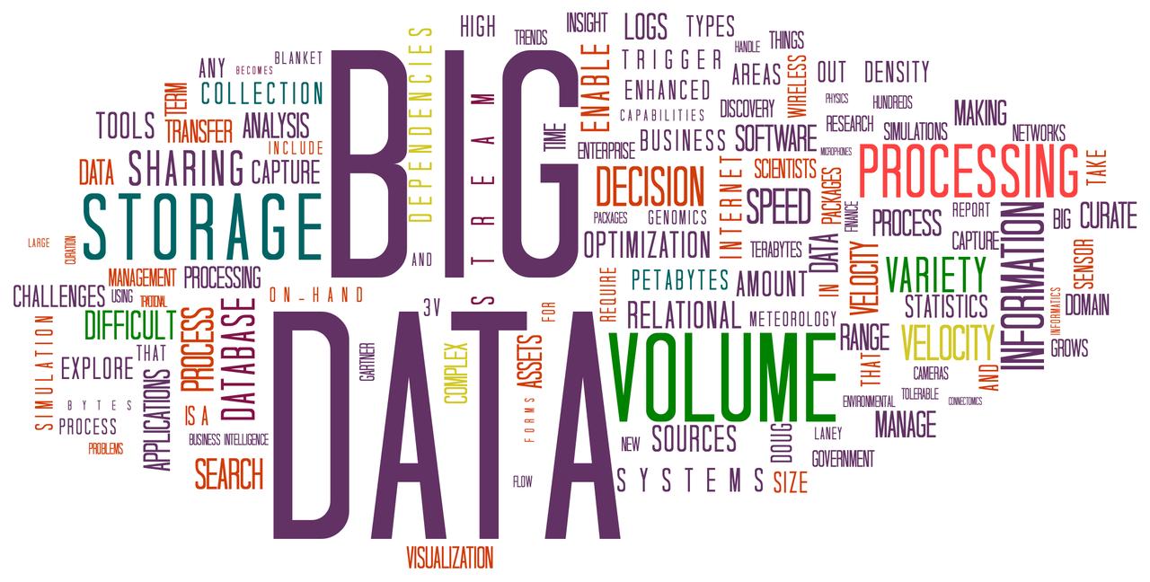 Big data in our future
