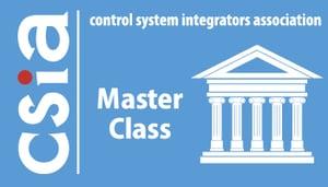 CSIA Master Class 2021