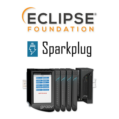 Opto 22 joins Eclipse Foundation