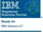 Opto 22 is an IBM Registered Business Partner, Ready for IBM Watson IoT