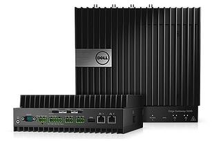 Dell Edge Gateway connects to Opto 22 distributed I/O systems for IoT applications