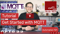 Get Started with MQTT video