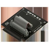 Opto 22 Digital I/O Carrier Board for Raspberry Pi