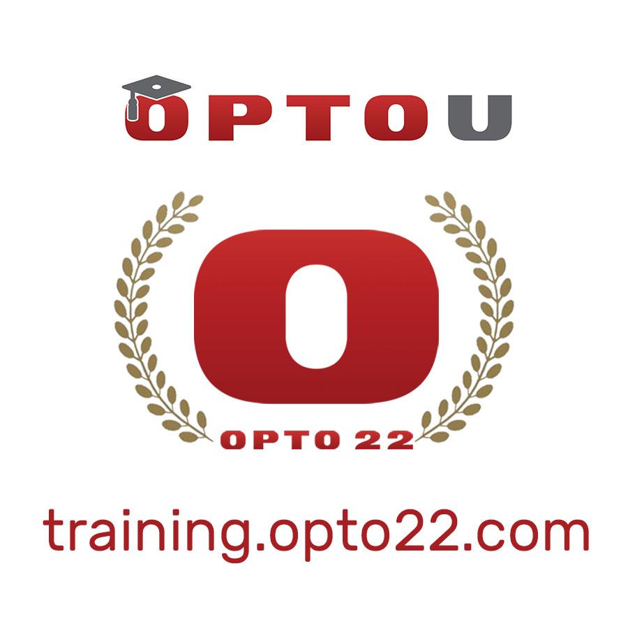 Opto U online training
