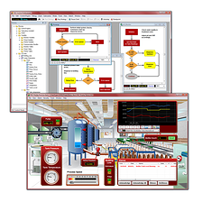 Opto 22 PAC Project Basic automation software suite
