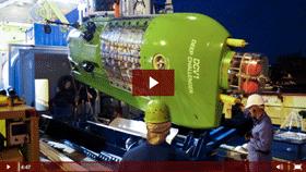 Deepsea Challenger video