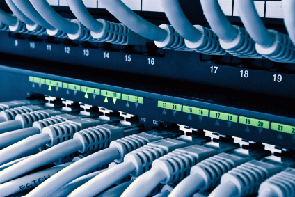 Ethernet - part of the TCP/IP model