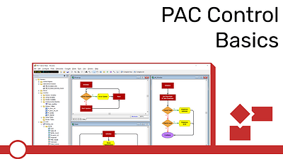 PAC Control online training
