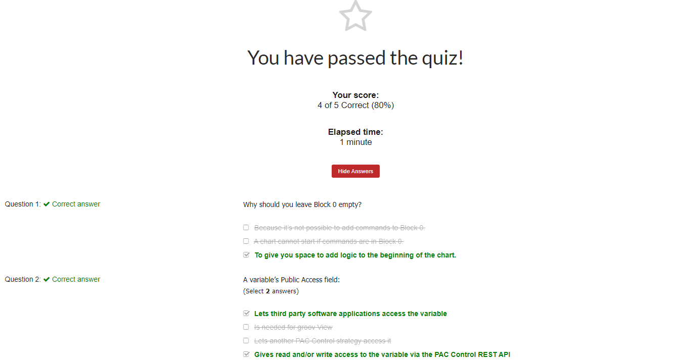 QuizAnswers