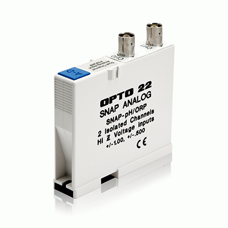 SNAP ORP and pH module