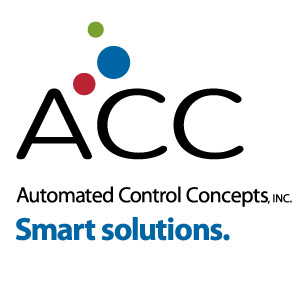 Automated Control Concepts