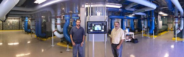 Opto 22 case study: Arizona Facilities Services