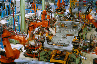 IoT Certified OptoPartner The Aquila Group helps manufacturers get data they need