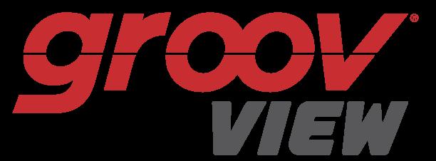 groov View logo