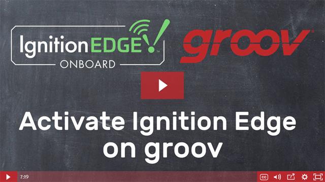 Ignition Edge Workshop videos