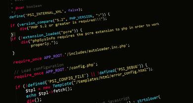 IIoT Apps Need client/server side scripting