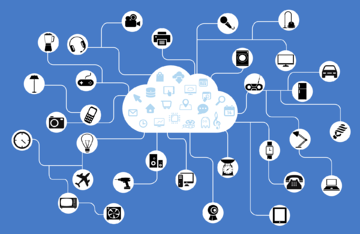 Distributed I/O for IIoT and IoT applications
