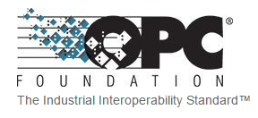 OPC is a widely adopted technology standard for use in IIoT applications