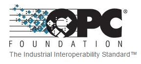OPC foundation logo