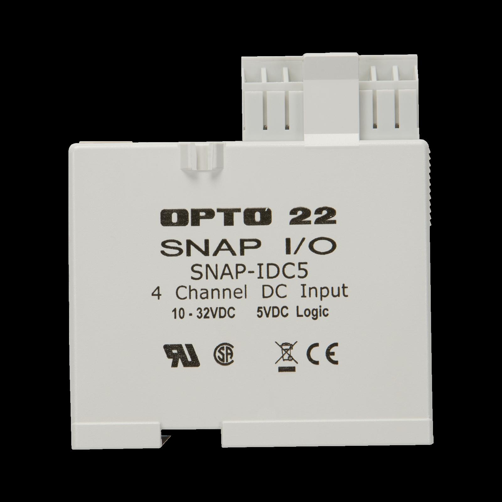 SNAP-IDC5 digital input module