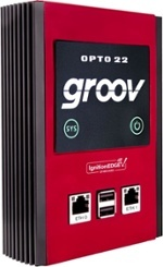 groov Edge Appliance, now with Ignition Edge onboard
