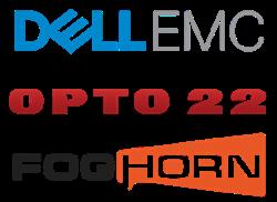 Dell EMC, Opto 22, and FogHorn webinar