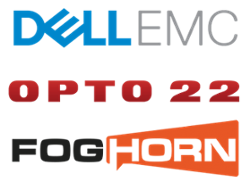 Dell EMC, Opto 22, and FogHorn webinar