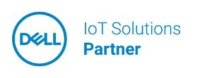Opto 22 is a Dell IoT Solutions Partner - logo