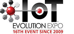 IoT Evolution Conference & Expo logo