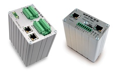 Opto 22 SNAP PAC S-series controllers