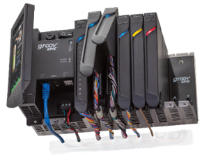 groov EPIC Edge Programmable Industrial Controller