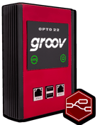 groov Box with Node-RED included
