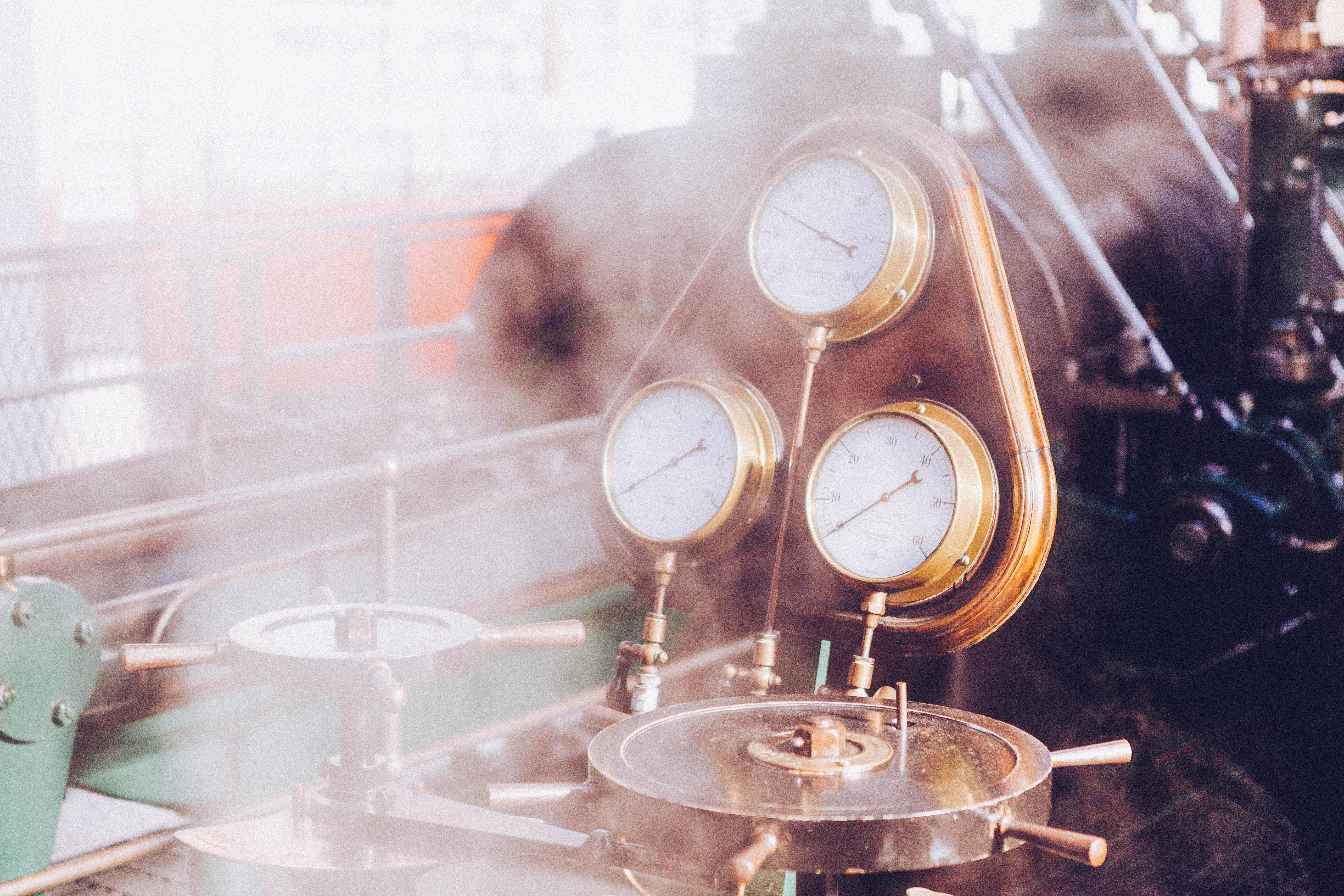 Industrial Automation & Process Control KPIs