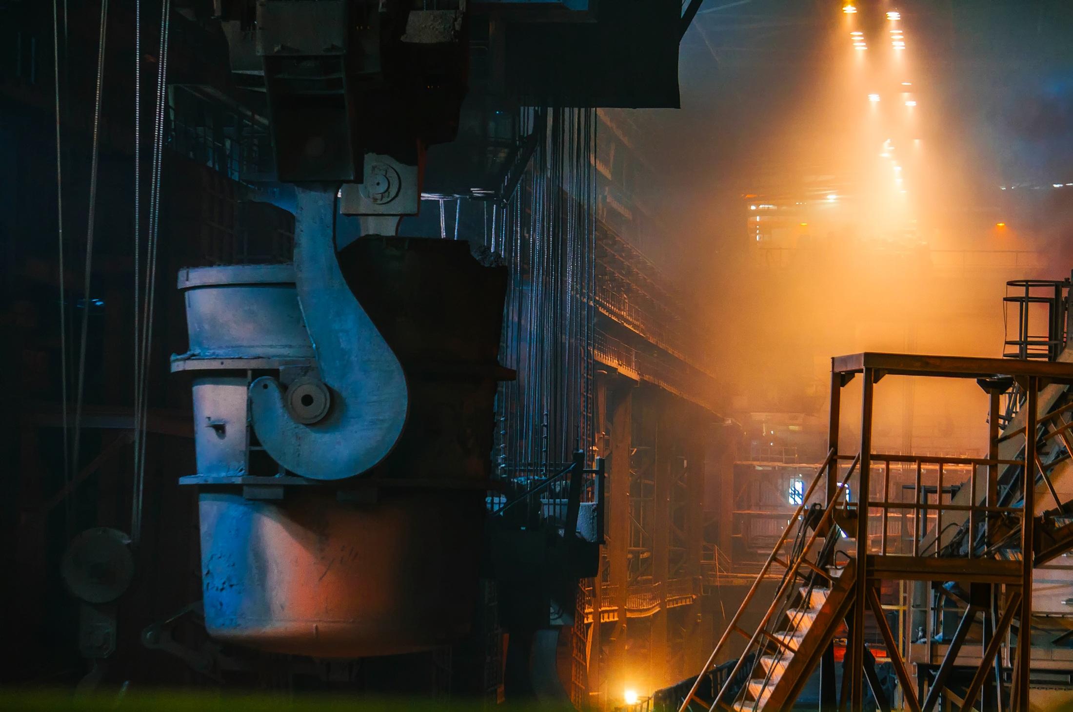 Factory Automation & Process Control KPIs