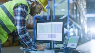 Improving processes through data