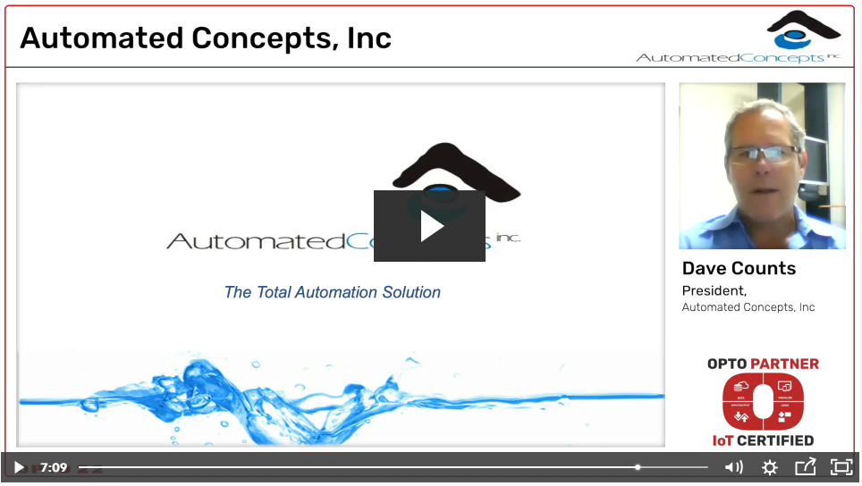 OptoPartner Video - meet Automated Concepts