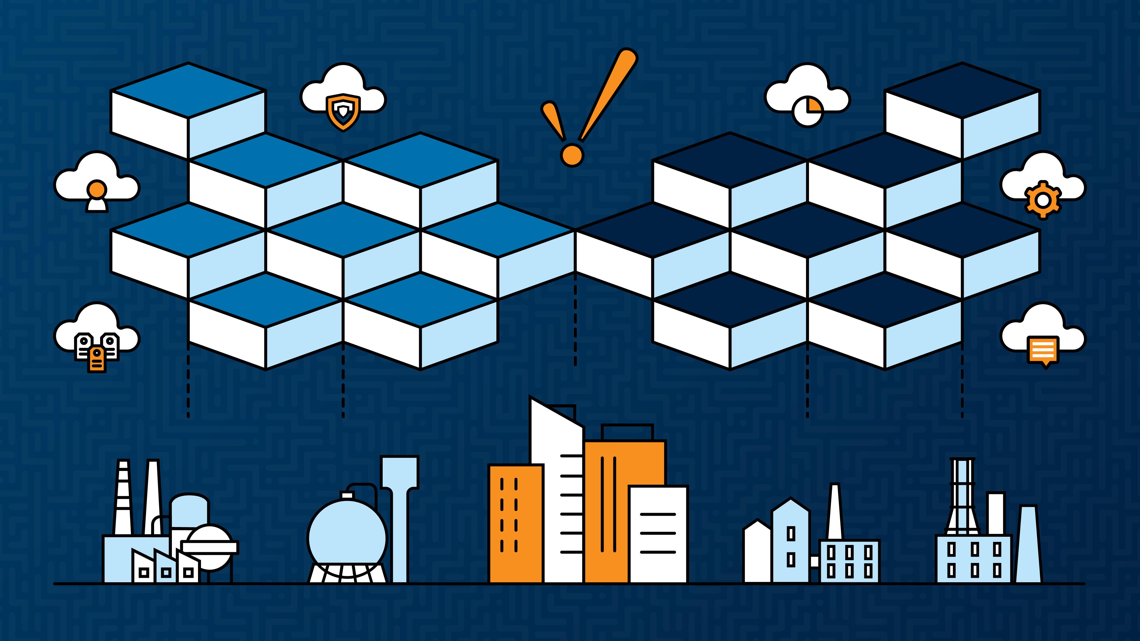 Webinar: Simple Steps for Enterprise Digital Transformation