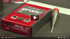 groov Box redesign case study video