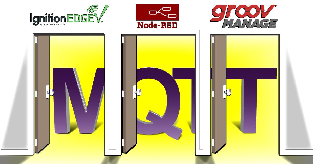 New guide to using MQTT/Sparkplug B